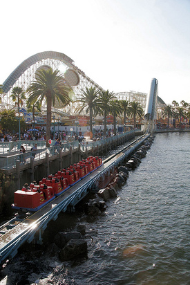 California_screamin