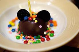 Mickey_cupcake