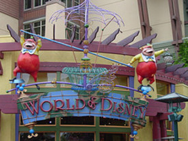World_of_disney