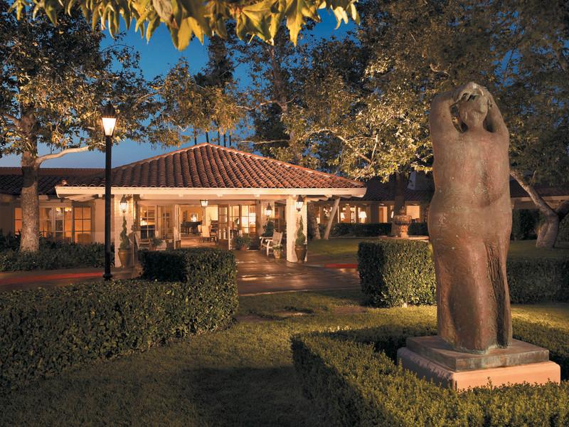 get away today hotel spotlight rancho bernardo inn golf. Black Bedroom Furniture Sets. Home Design Ideas
